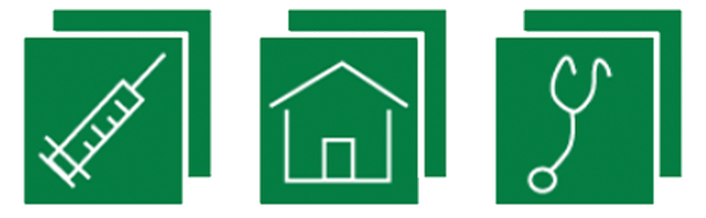 Thuisverpleging-Genk